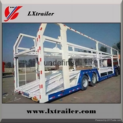 china manufacturer car trucks car hauler trailers car carrier trailers