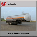 Hot selling 50000L Low temperature tank