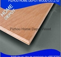 Natural Veneer Blockboard MDF Plywood 1220*2440*18mm 4