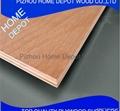 poplar Plywood with Small Environmental