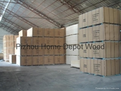 Pizhou Home Depot Wood Co., Ltd.