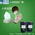 人体硅胶环保无公害