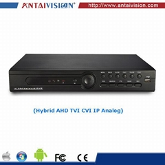 h264 4ch 1080n security camera system outdoor usb 2.0 dvr ahd standalone dvr