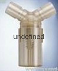 Hospital Used Ventilator Standard Medical Water Cup Bottle