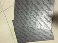 Klingerit1000 Graphite wire asbestos sheet