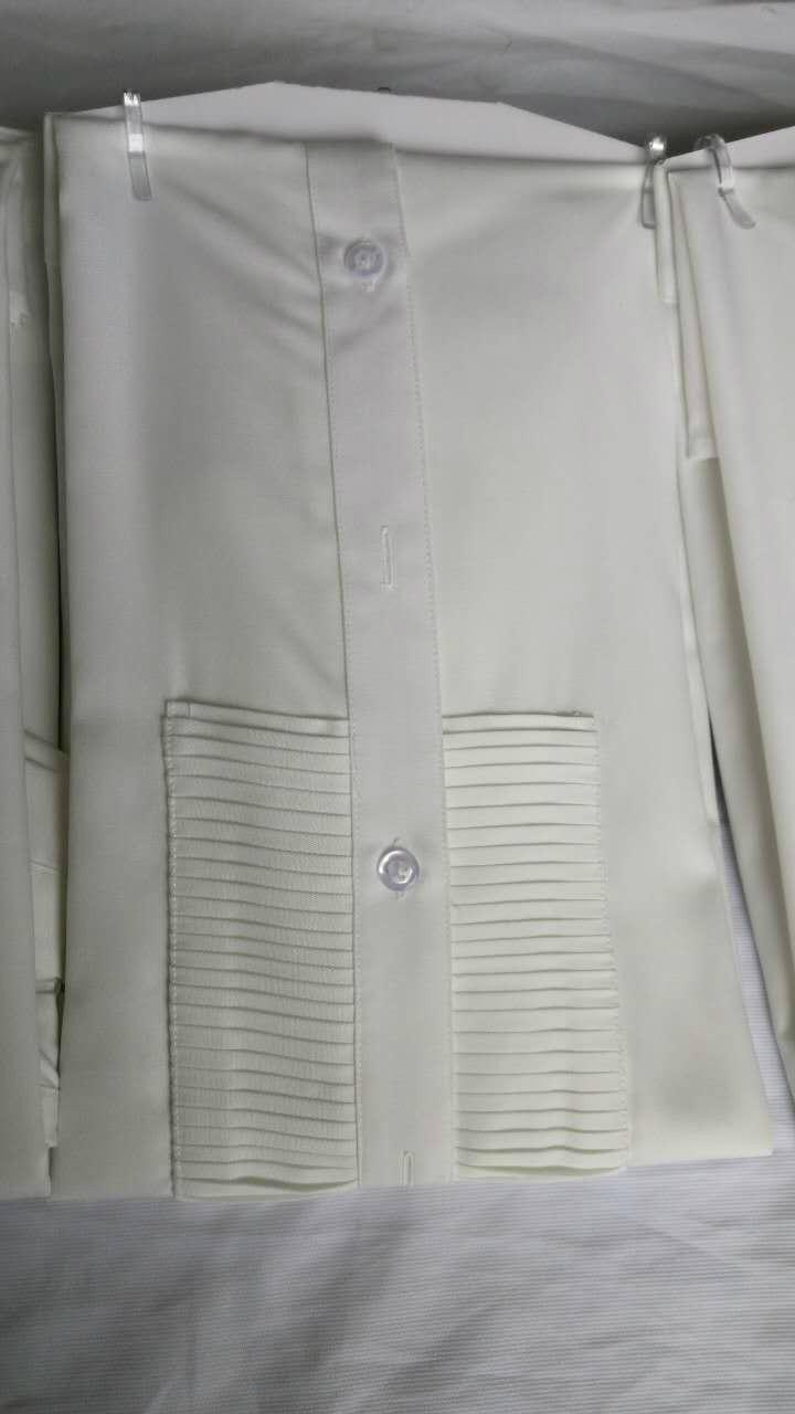 量身訂製禮服襯衫 4