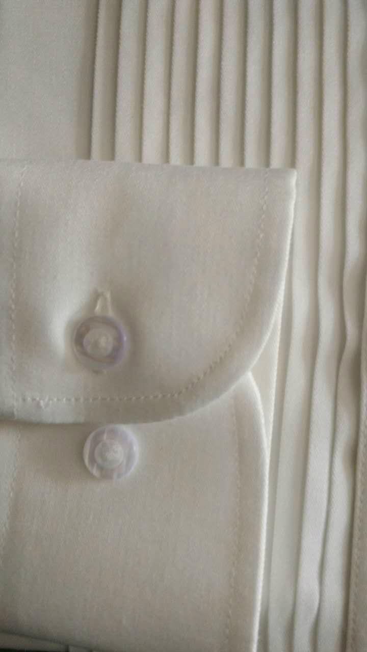 量身订制礼服衬衫 5