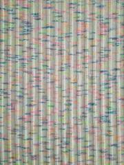 4X4段染罗文针织布