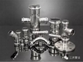滄州三慶工貿生產不鏽鋼管件
