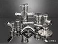 滄州管業生產不鏽鋼卡壓管件