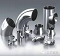 滄州管業生產不鏽鋼卡壓管件 2