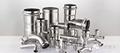 滄州管業生產不鏽鋼卡壓管件 3
