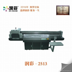 industrial printing nozzle uv flatbed printing machine digital large format