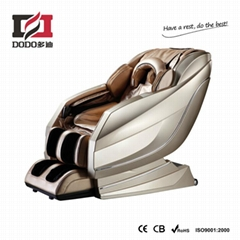 Dotast Massage Chair A10 Champagne