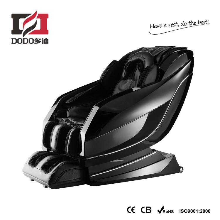 Dotast Massage Chair A10 White & Red 2