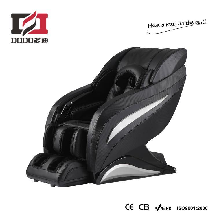 Dotast Massage Chair A09 Black 1