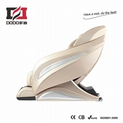Dotast Massage Chair A09 Champagne