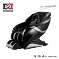 Dotast Massage Chair A08 Black 1