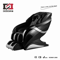 Dotast Massage Chair A08 Black