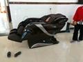 Dotast Massage Chair A08 Black 3