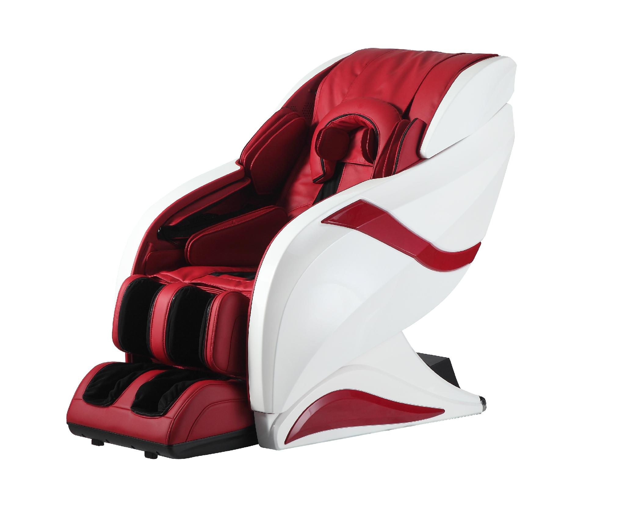 Dotast Massage Chair A08 Red 3