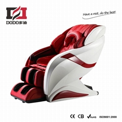 Dotast Massage Chair A08 Red