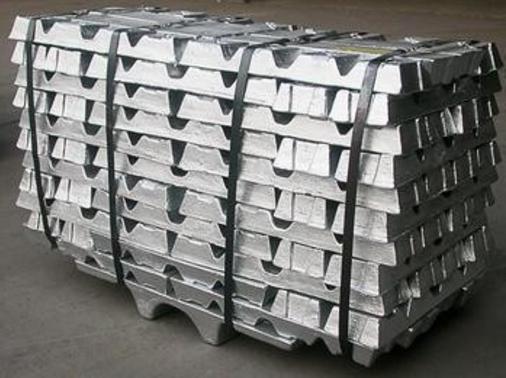Zinc Ingot Price  1
