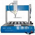 厂家供应桌面型高精度自动点胶机 3