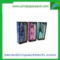Custom Cosmetic Box Foldable Magnetic