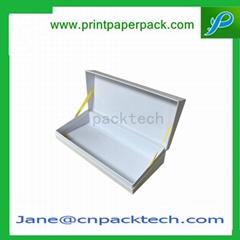 Custom Printing Paper Gift Box Rigid Magnetic Boxes Storage Box Paper Box