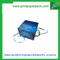 Customized Printing  Gift Packaging Box