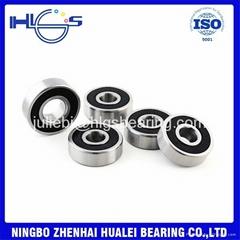 deep groove ball bearing 608 bearing 8x22x7