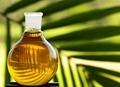 100% pure refined palm oil