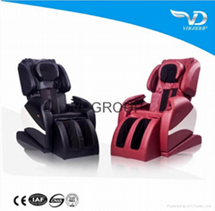 3d zero gravity massage chair  Air Pressure and Automatic