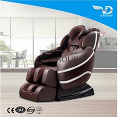 super deluxe massage chair  Zero Gravity 3D Massage Chair
