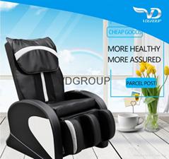 Factory price Comfortable Portable Massage Chair Massage Supplies