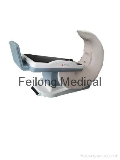 FJZ6502 Alien Capsule Non-surgical Spinal Decompression System 1