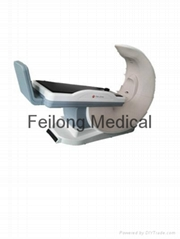 FJZ6502 Alien Capsule Non-surgical Spinal Decompression System