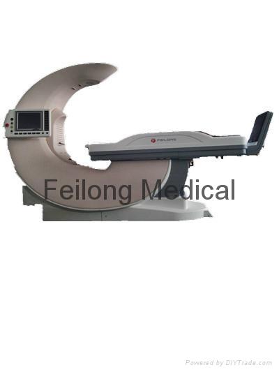 FJZ6502 Alien Capsule Non-surgical Spinal Decompression System 2