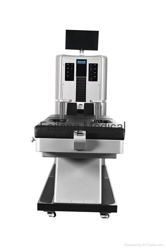 FYZ9800 Alien Capsule Non-surgical Spinal Decompression System(back) 1
