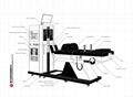 FYZ9800 Alien Capsule Non-surgical Spinal Decompression System(back) 5
