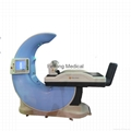 FJZ6500 Alien Capsule Non-surgical Spinal Decompression System 4