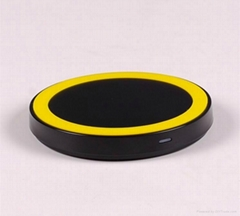 QI Universal Wireless Charger Adapter for Android Phone for Samsung Micro USB
