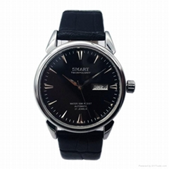 Stainless Steel, Automatic Mechanical Watch SMT-1000