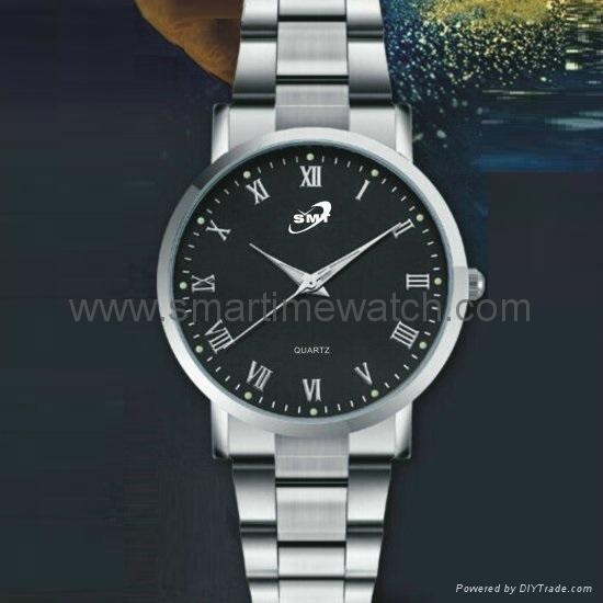 合金時尚手錶 2