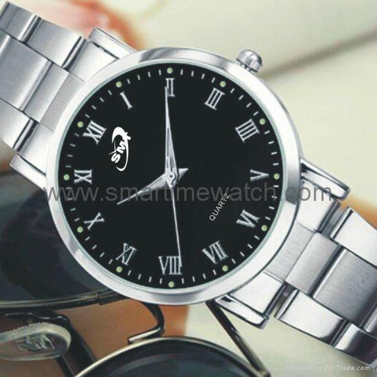 合金時尚手錶 4