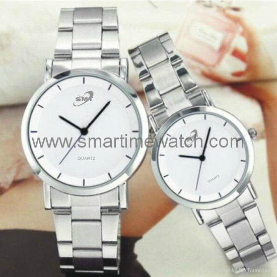 合金时尚手表 5