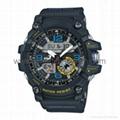 Analog Digital Sport Waterproof Watch SMT-2001