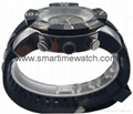Multi Function Waterproof Digital LCD Alarm Sport Watch  SMT-2007