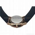 合金時尚鑽石手錶 SMT-1505 4